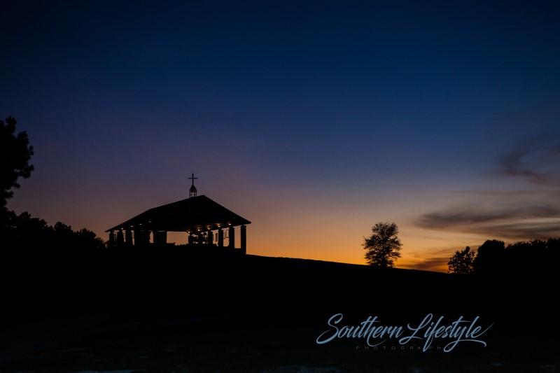 alabama-wedding-venue-chapel-flagstone-night