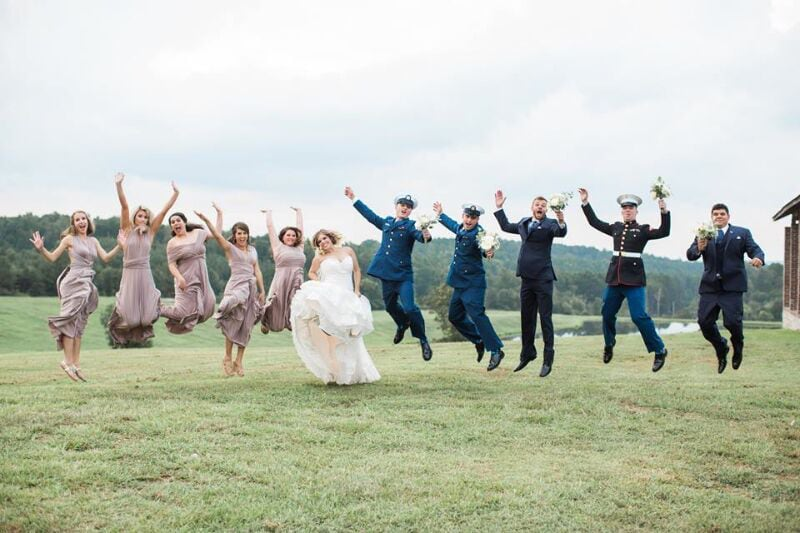 weddings-alabama-venues-flagstone-farm-jump